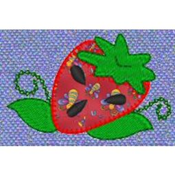 Sweet Spring Applique 5