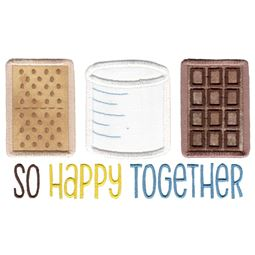 So Happy Together S