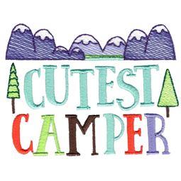 Cutest Camper