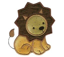 Sweet Applique Animals Too 2