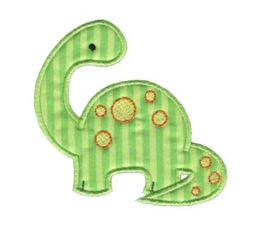 Sweet Applique Animals 5