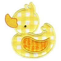 Sweet Applique Animals 8