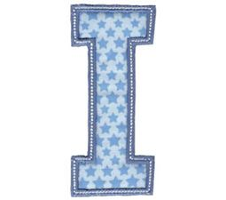Sweet Greek Alphabet Applique 9