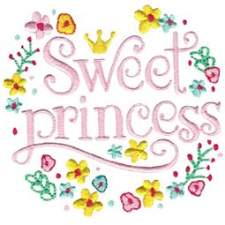Sweet Princess