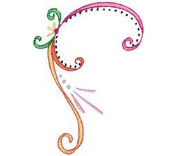 Swirly Easter 11
