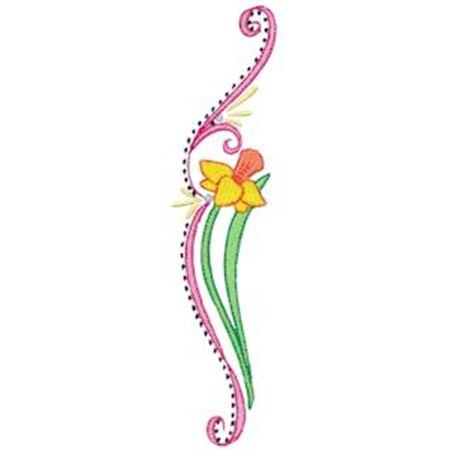 Swirly Easter 7