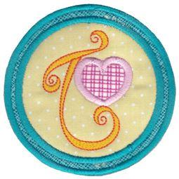 Tea Love Coaster