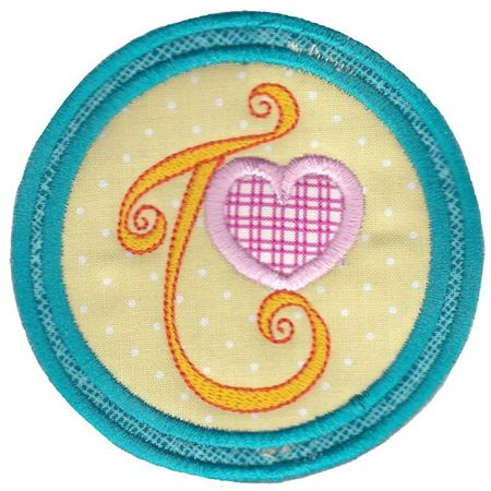 Tea Love Coaster