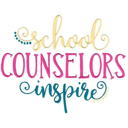 School Counselors Inspire
