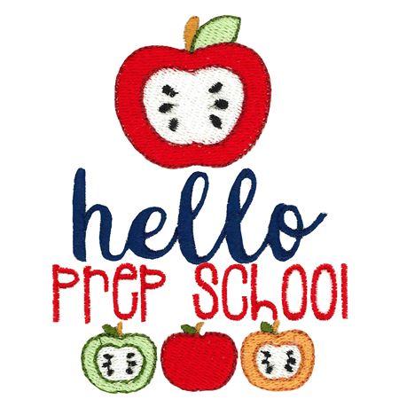 Hello Prep School