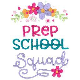 Prep School Squad