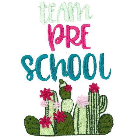 Team Preschool