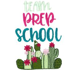 Team Prep School