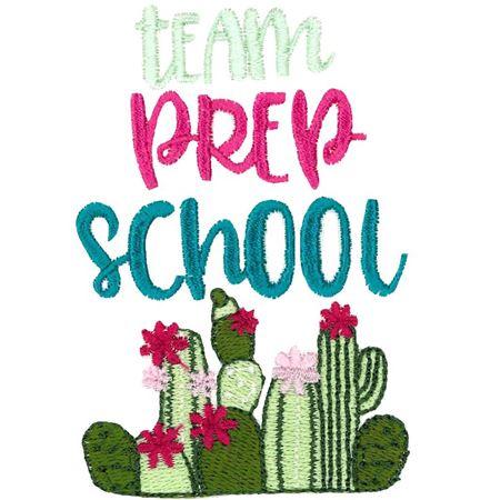 Team Prep School