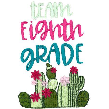 Team Eighth Grade
