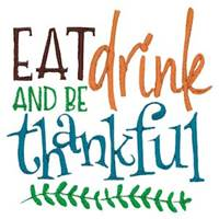 Thanksgiving Sayings