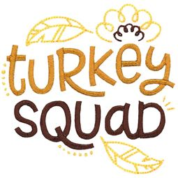 Turkey Squad