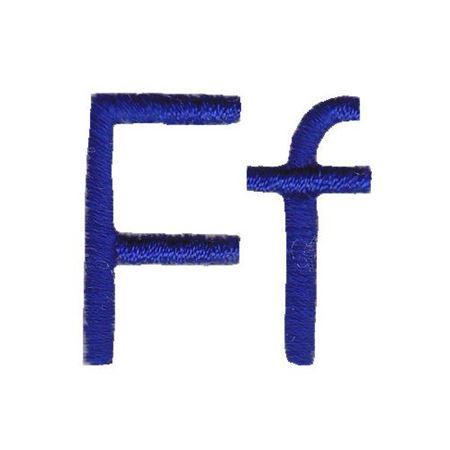 The Brooklyn Smooth Font F