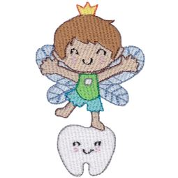 Boy Tooth Fairy