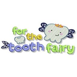 For The Tooth Fairy Boy