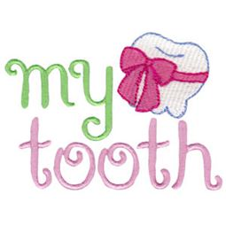 My Tooth Girl