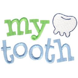 My Tooth Boy