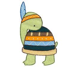 Tribal Turtle