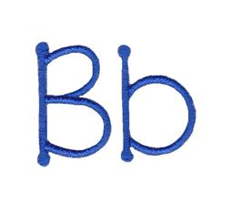 True Colors Font B