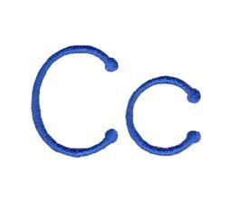 True Colors Font C