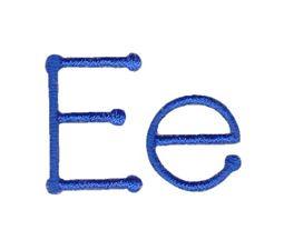 True Colors Font E