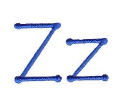 True Colors Font Z