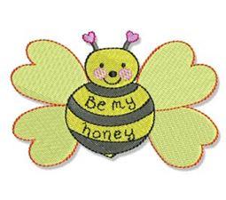 Be My Honey Bee