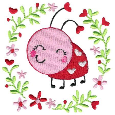 Ladybug Laurel