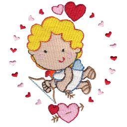 Cupid Laurel