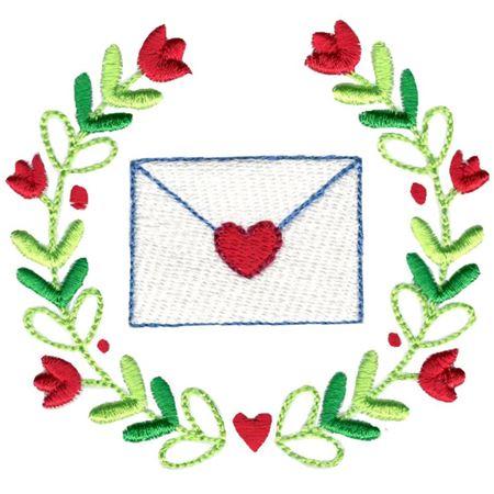 Love Letter Laurel