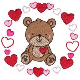 Teddy Bear Laurel