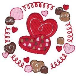 Box Of Chocolates Laurel