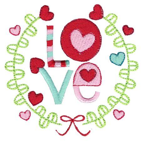 Love Laurel