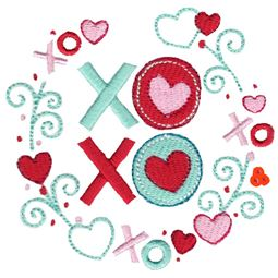 XOXO Laurel