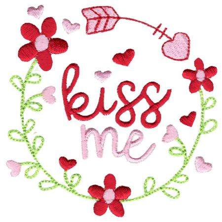 Kiss Me Laurel