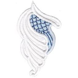 Wings Applique 6
