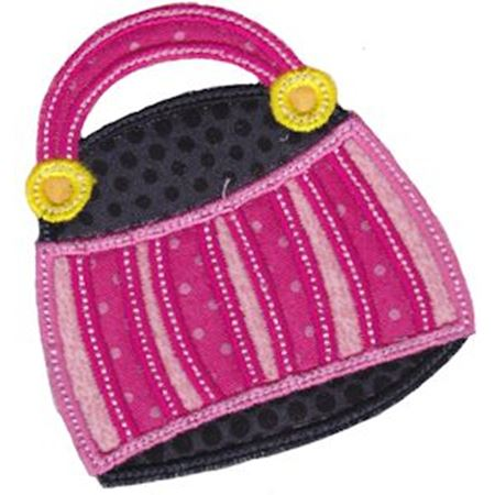 Accessories Applique 9