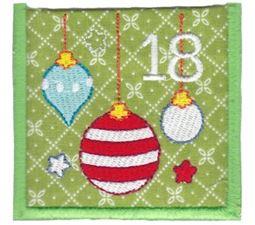 Ornaments Pocket