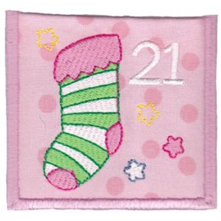 Stocking Pocket