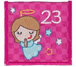 Angel Pocket