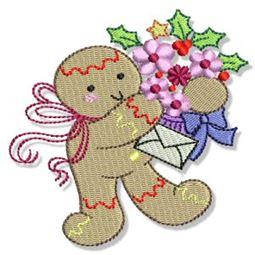A Ginger Christmas 10
