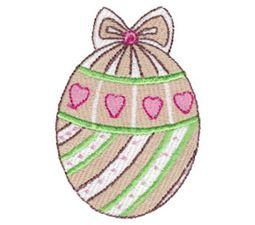 A Ginger Easter 2