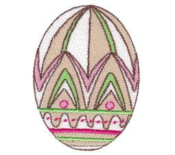 A Ginger Easter 4