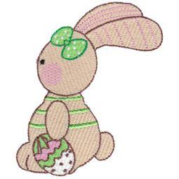 A Ginger Easter 7
