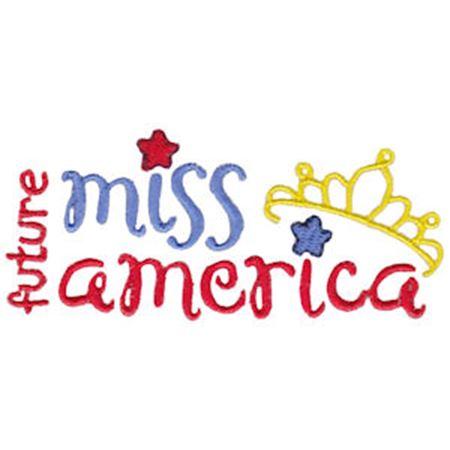 Future Miss America